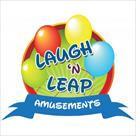 laugh n leap lexington bounce house rentals