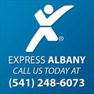 express employment professionals of albany  or