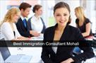 best immigration consultant mohali |mond education