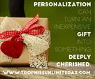 trophies unlimited personalized gifts